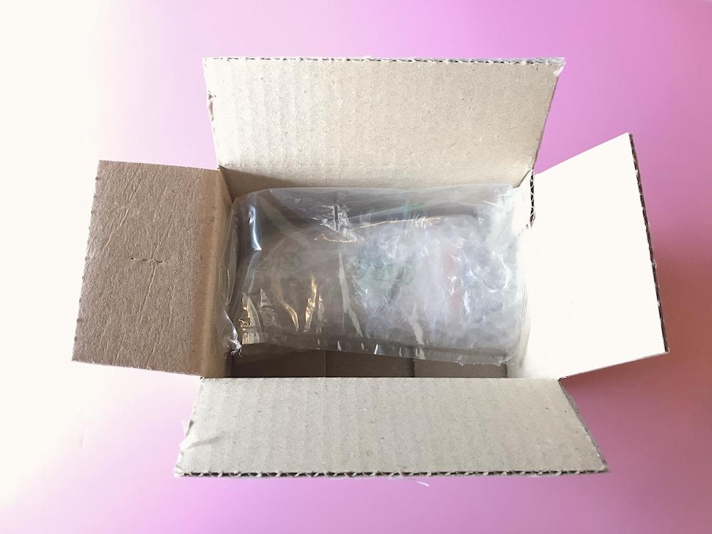 アドプリント包装